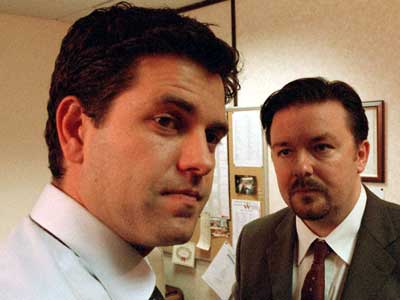 neil godwin and david brent